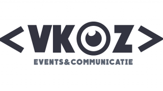 Hoofdafbeelding VKOZ events & communicatie